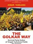 the golkar way
