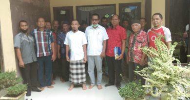Universitas Labuhanbatu Gandeng kelompok Tani untuk Pengembangan Inovasi IPTEK Daerah